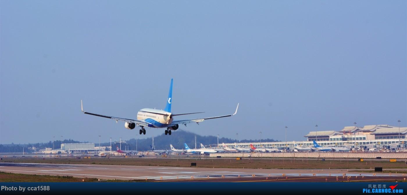 Re:[原创]【福州飞友会】6周年!要的就是那个气氛!~!    中国福州长乐国际机场