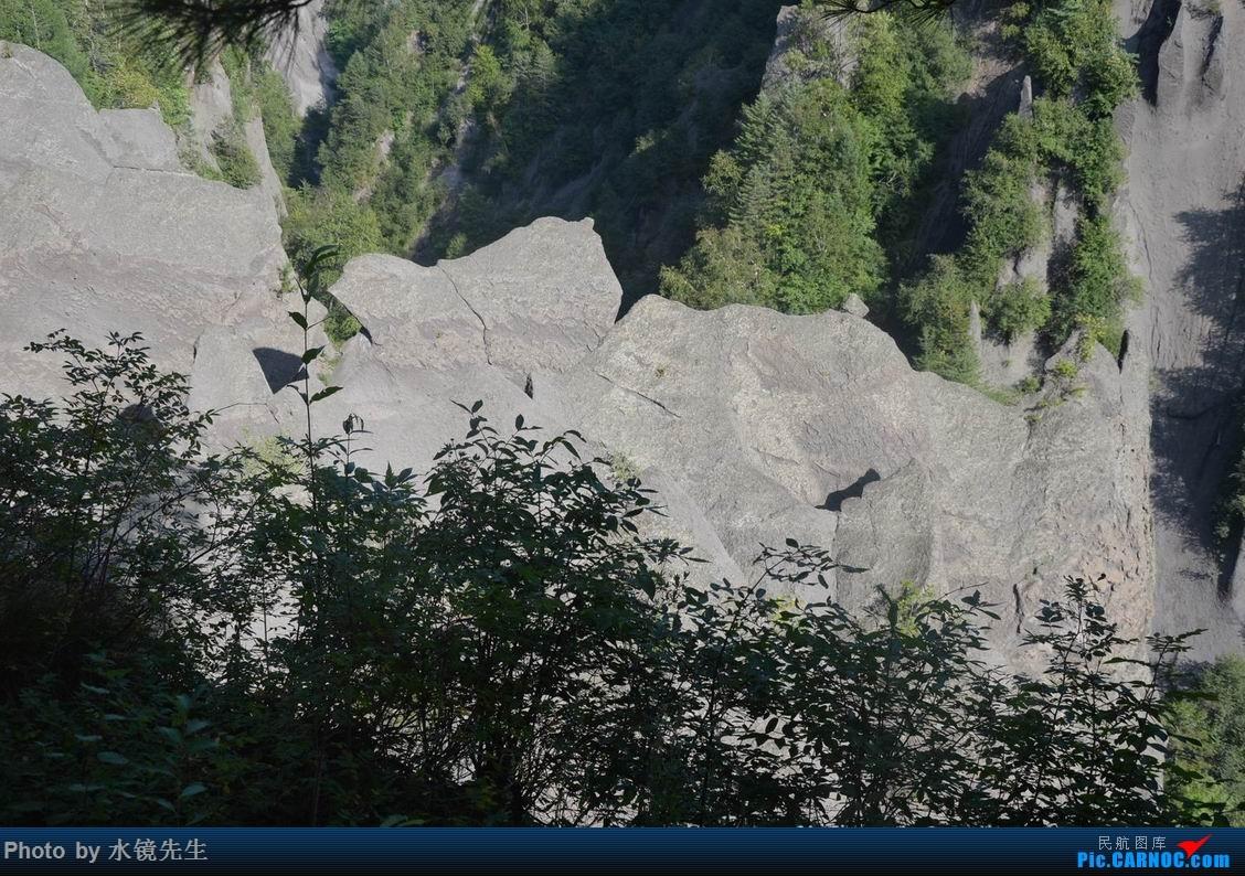 Re:[原创]水镜先生新版游记[2014年08月][第085集05部]长白山天池:三江源