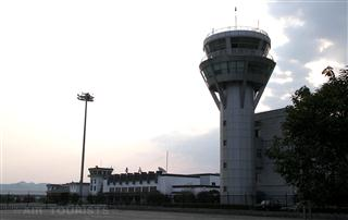 Re:[空中之客出品]路过黄山屯溪国际机场 没打到酱油 噗