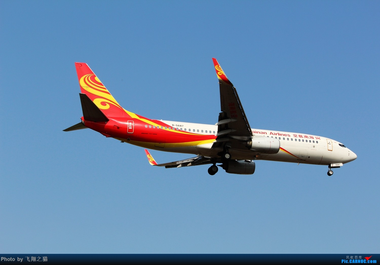 Re:[原创]清明小假在CKG拍机 BOEING 737-800  重庆江北国际机场