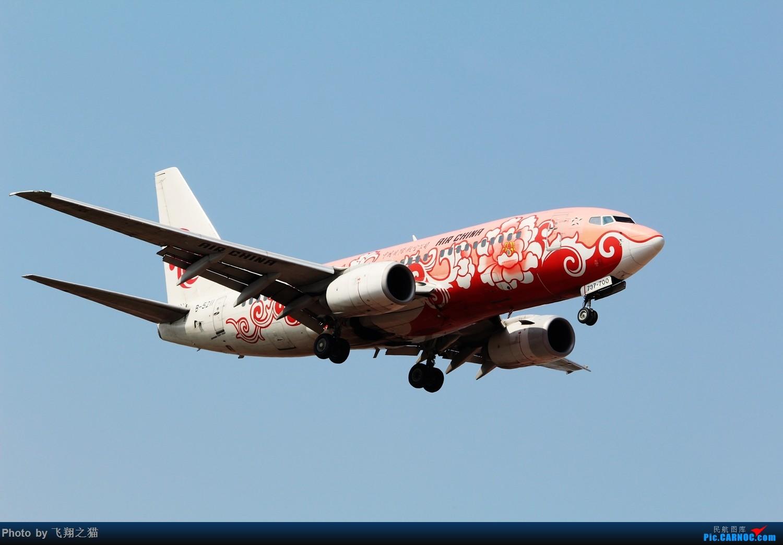 Re:[原创]清明小假在CKG拍机 BOEING 737-700  重庆江北国际机场  飞友