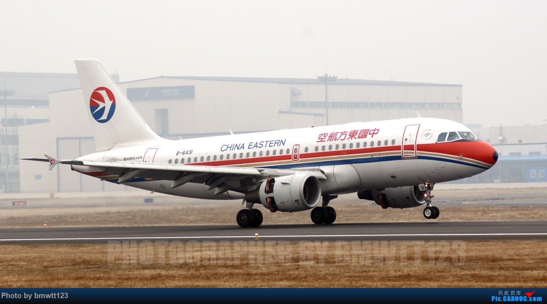 Re:[原创]【SHE沈阳】换季后做小树林日常任务与CHINA战鹰组队,打遍SHE所有宽体 AIRBUS A319-100 B-6431 中国沈阳桃仙国际机场