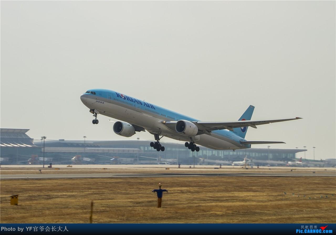 Re:[原创]时隔近半年再来桃仙,收下不少好货 BOEING 777-300 HL7573 中国沈阳桃仙国际机场