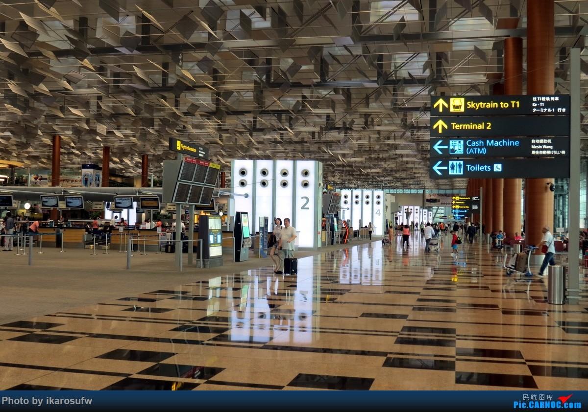Re:[原创]印尼首都雅加达四日之旅 Lionair印尼狮子航空(上)