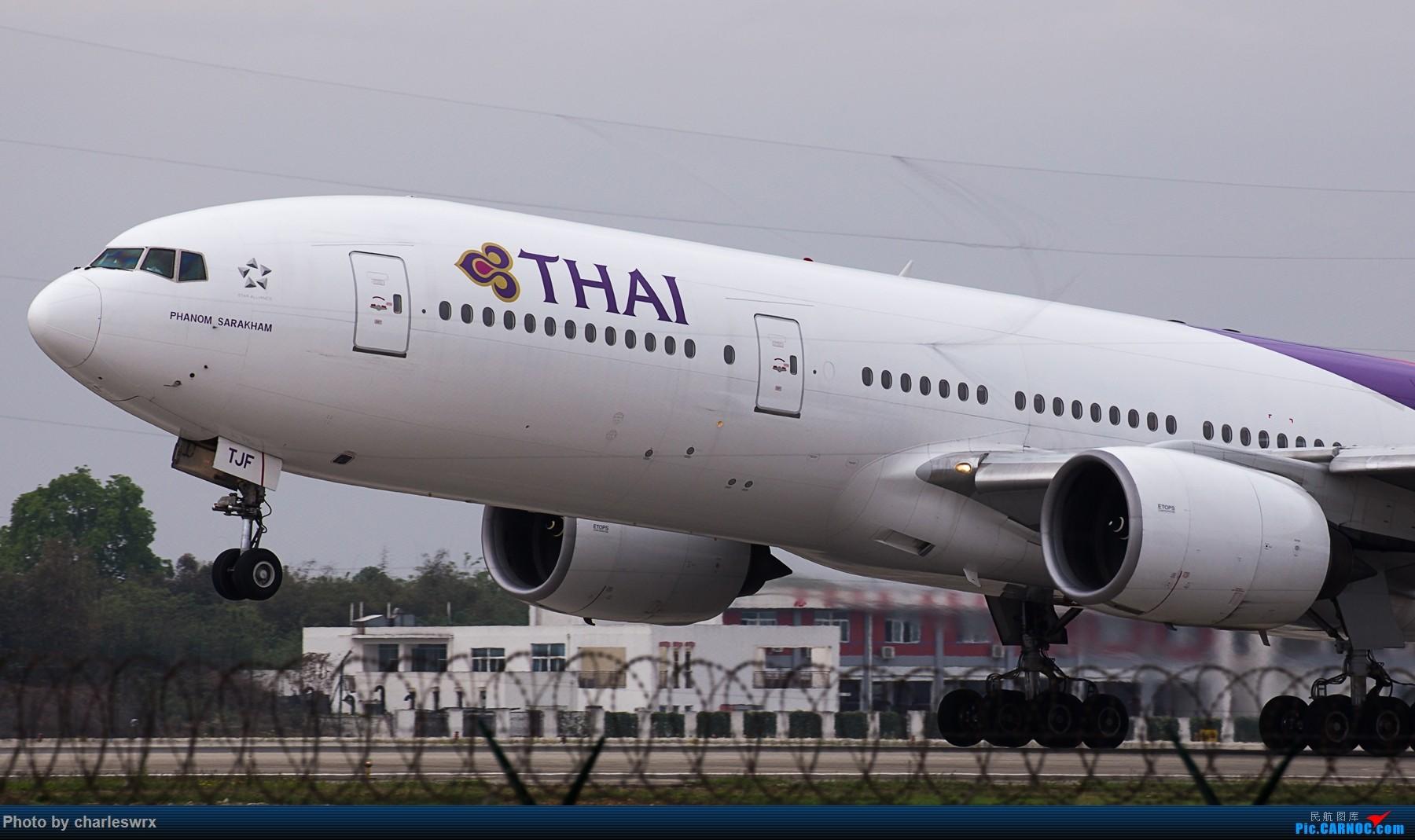 Re:[原创]4.5清明小假的CTU【4.10更新】 BOEING 737-300  中国成都双流国际机场