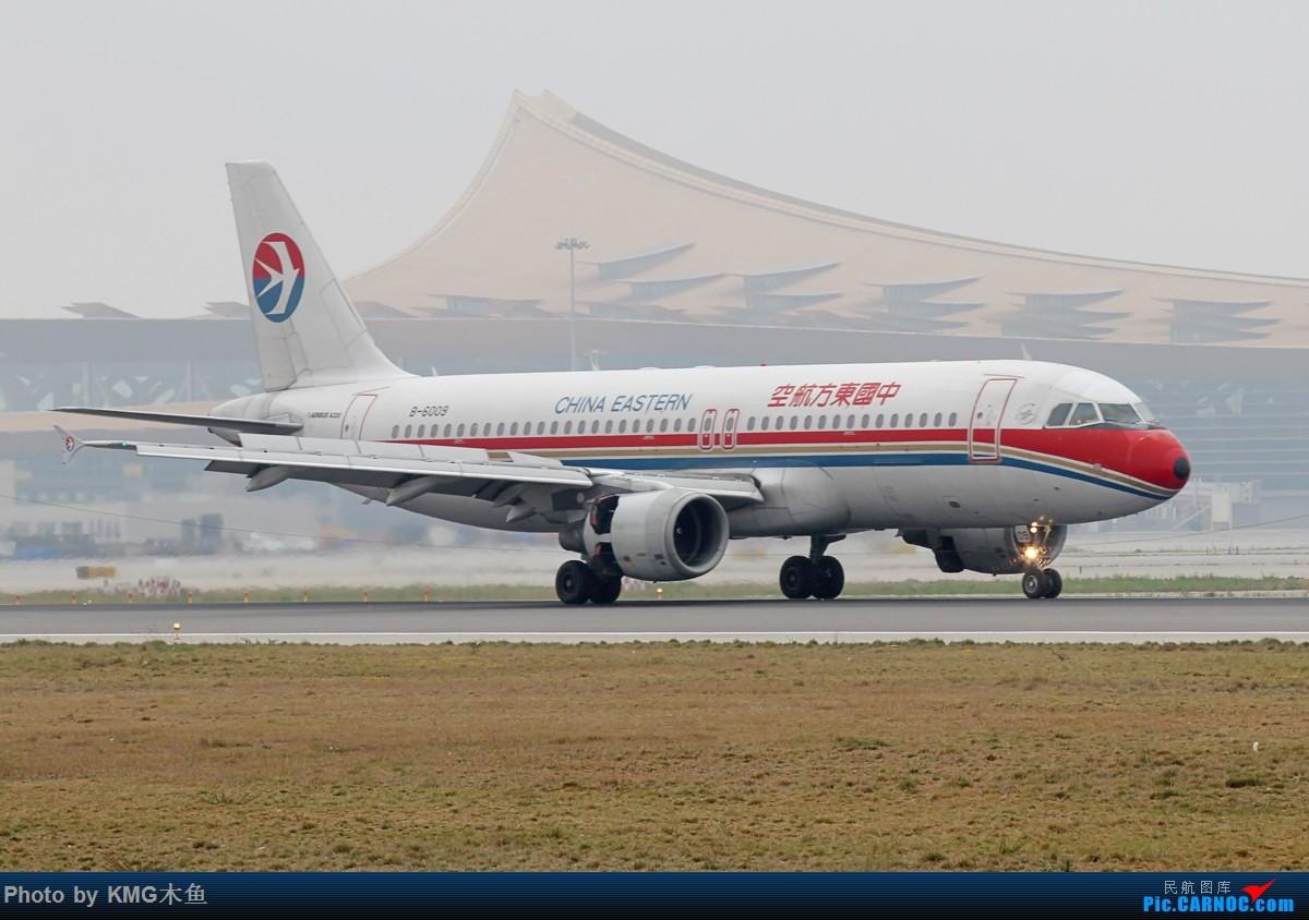 Re:[原创]【KMG】【昆明长水国际机场】烂天有好货在昆明同样适用 AIRBUS A320-200 B-6009 中国昆明长水国际机场机场