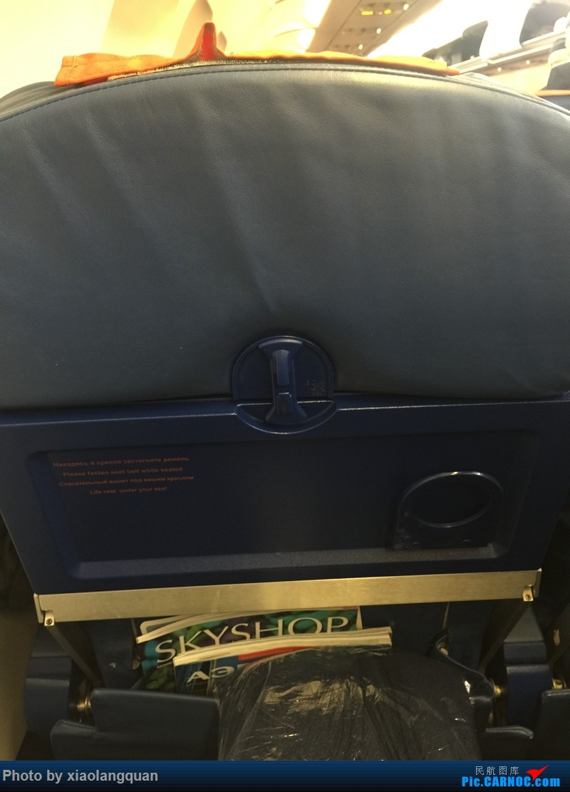 Re:[原创]19日从南往北走的欧洲蜜月游(上集)HKG-SVO by俄航777w,SVO-FCOby俄航320(更新中,图多请小心)小飞机送一返一 AIRBUS A320-200 VP-BDK 俄罗斯谢诺梅杰沃机场