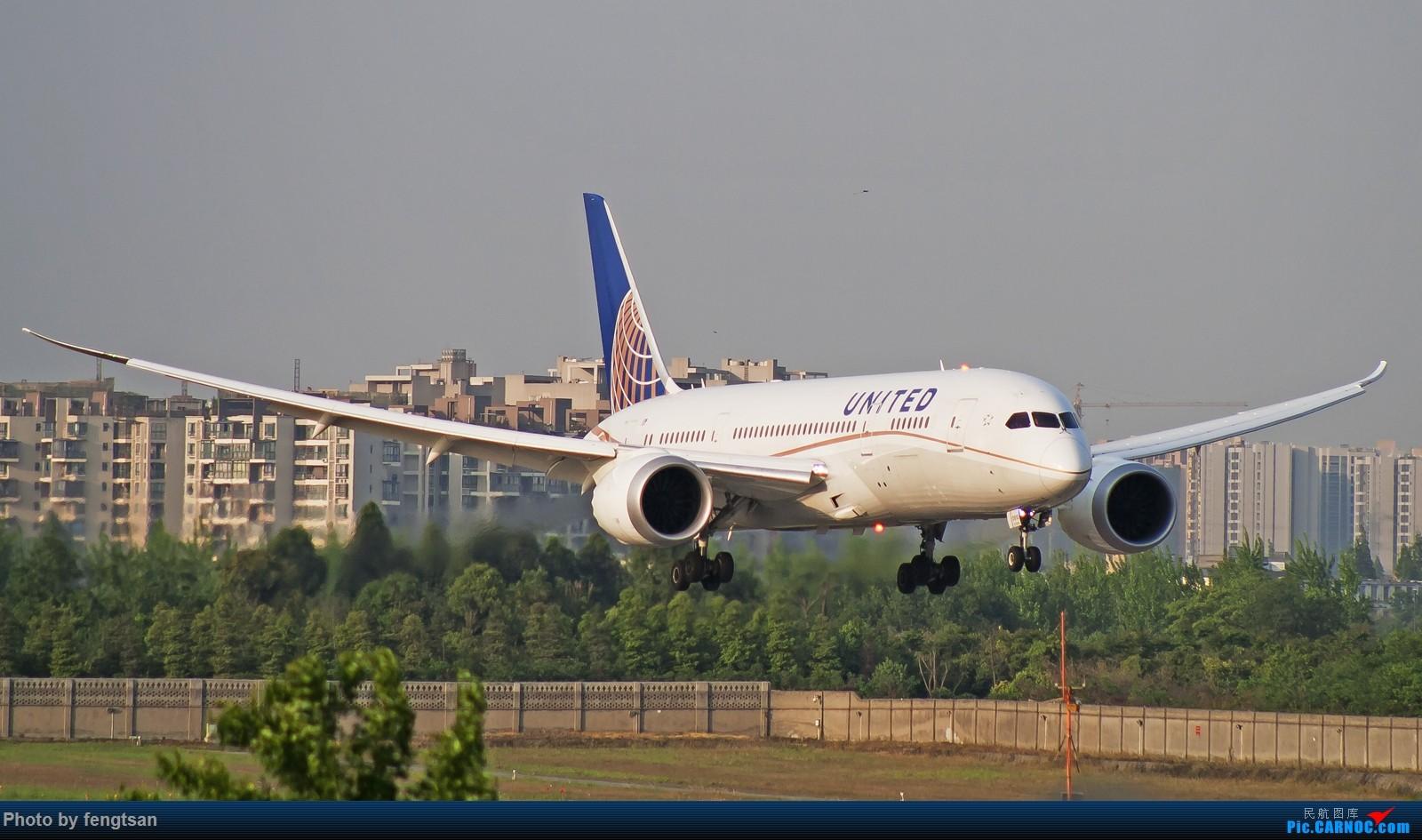 Re:[原创][CCFA]春日CTU BOEING 787-8