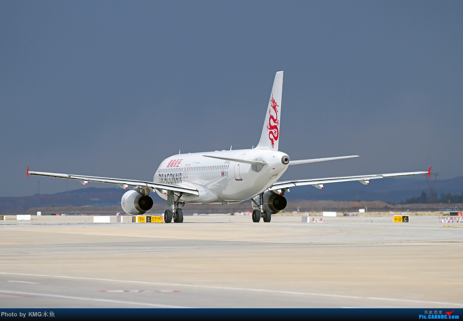 Re:[原创]【KMG昆明长水国际机场】昆明机场地面的精灵们 AIRBUS A320-200 B-HSE 中国昆明长水国际机场机场