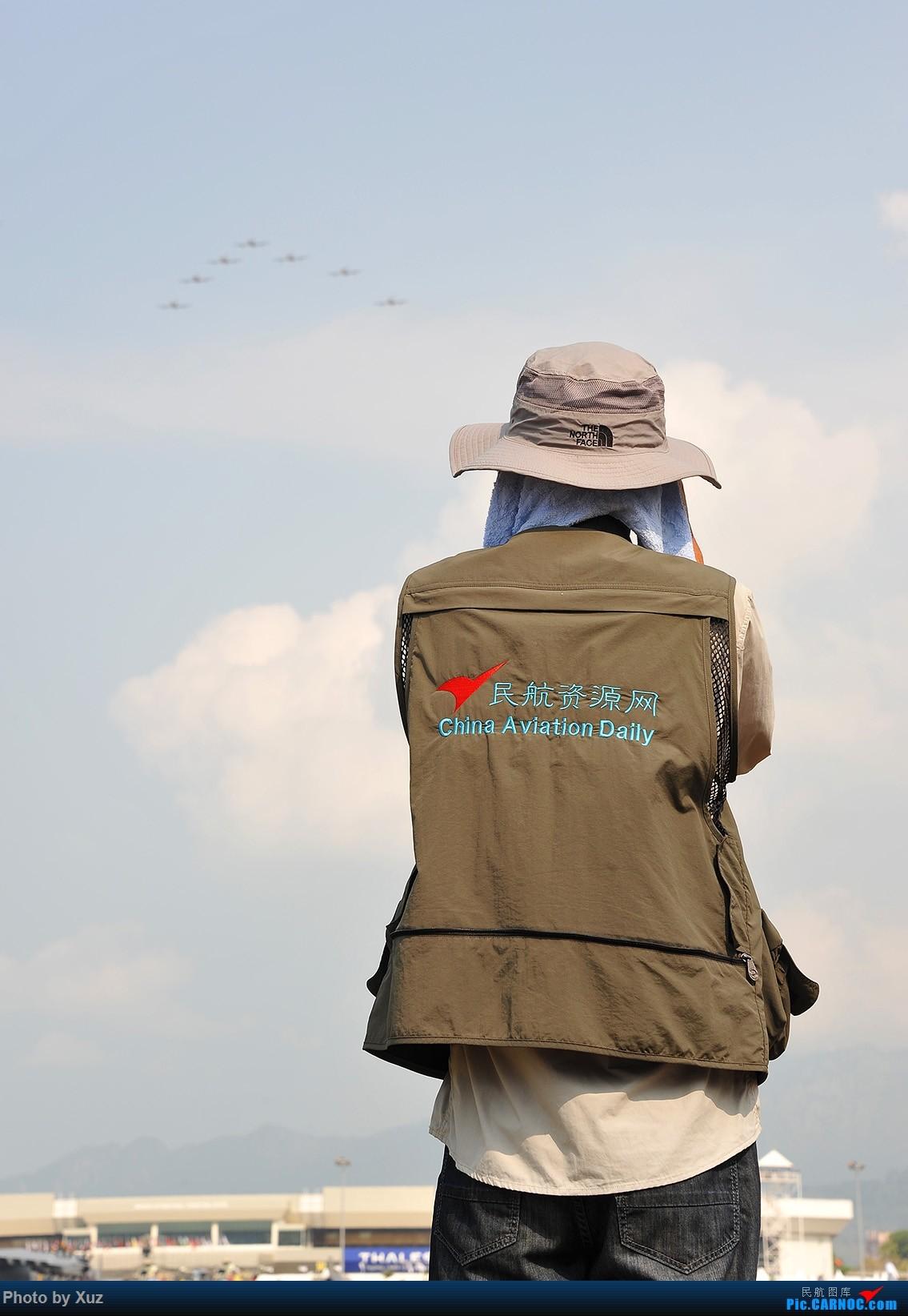 [原创]LIMA'15 --民航资源网飞友在LIMA   马来西亚浮罗交怡机场  CARNOC网友