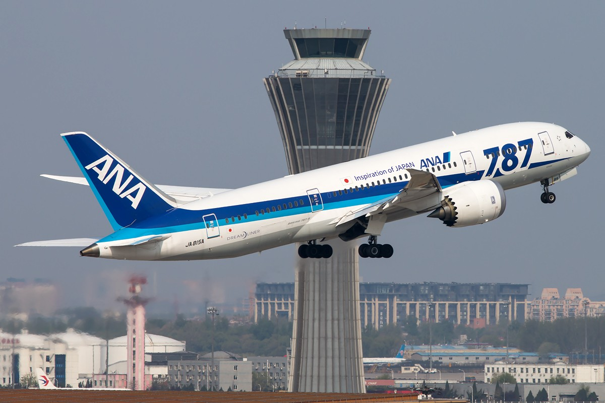 Re:[原创]无题 BOEING 787-8 JA815A 中国北京首都国际机场
