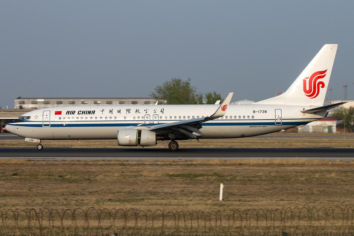 Re:[原创]无题 BOEING 737-800 B-1738 中国北京首都国际机场