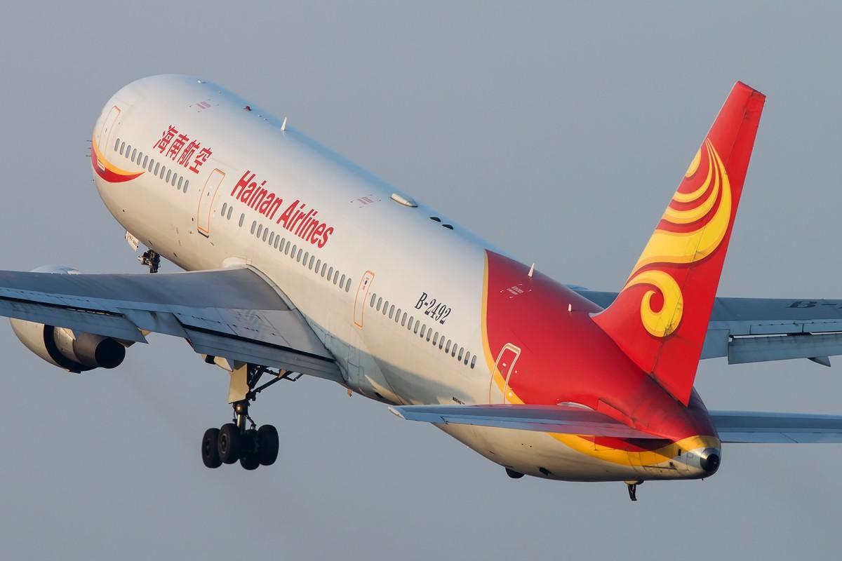 Re:[原创]无题 BOEING 767-300 B-2492 中国北京首都国际机场