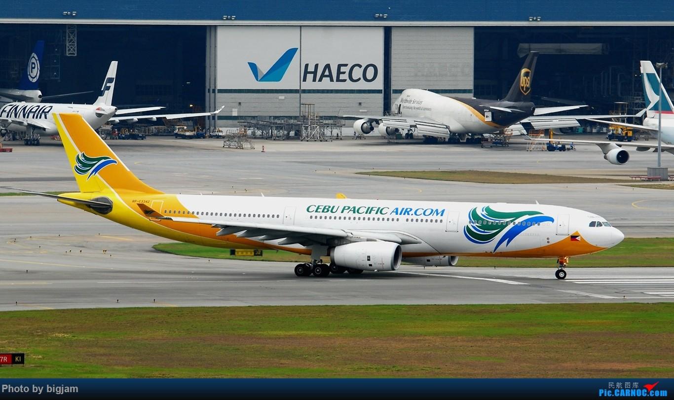 Re:[原创]香港三日闲游,外加沙螺湾和香港机场T2观景台拍机游记,众多PEK看不到的货。(持续更新中) AIRBUS A330-343 RP-C3342 中国香港赤鱲角国际机场