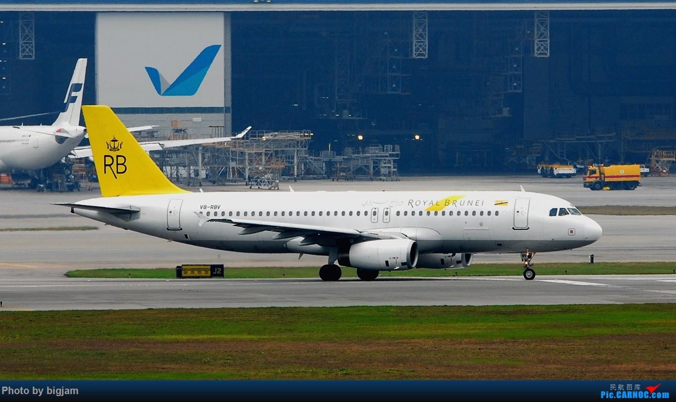 Re:[原创]香港三日闲游,外加沙螺湾和香港机场T2观景台拍机游记,众多PEK看不到的货。(持续更新中) AIRBUS A320-232 V8-RBV 中国香港赤鱲角国际机场