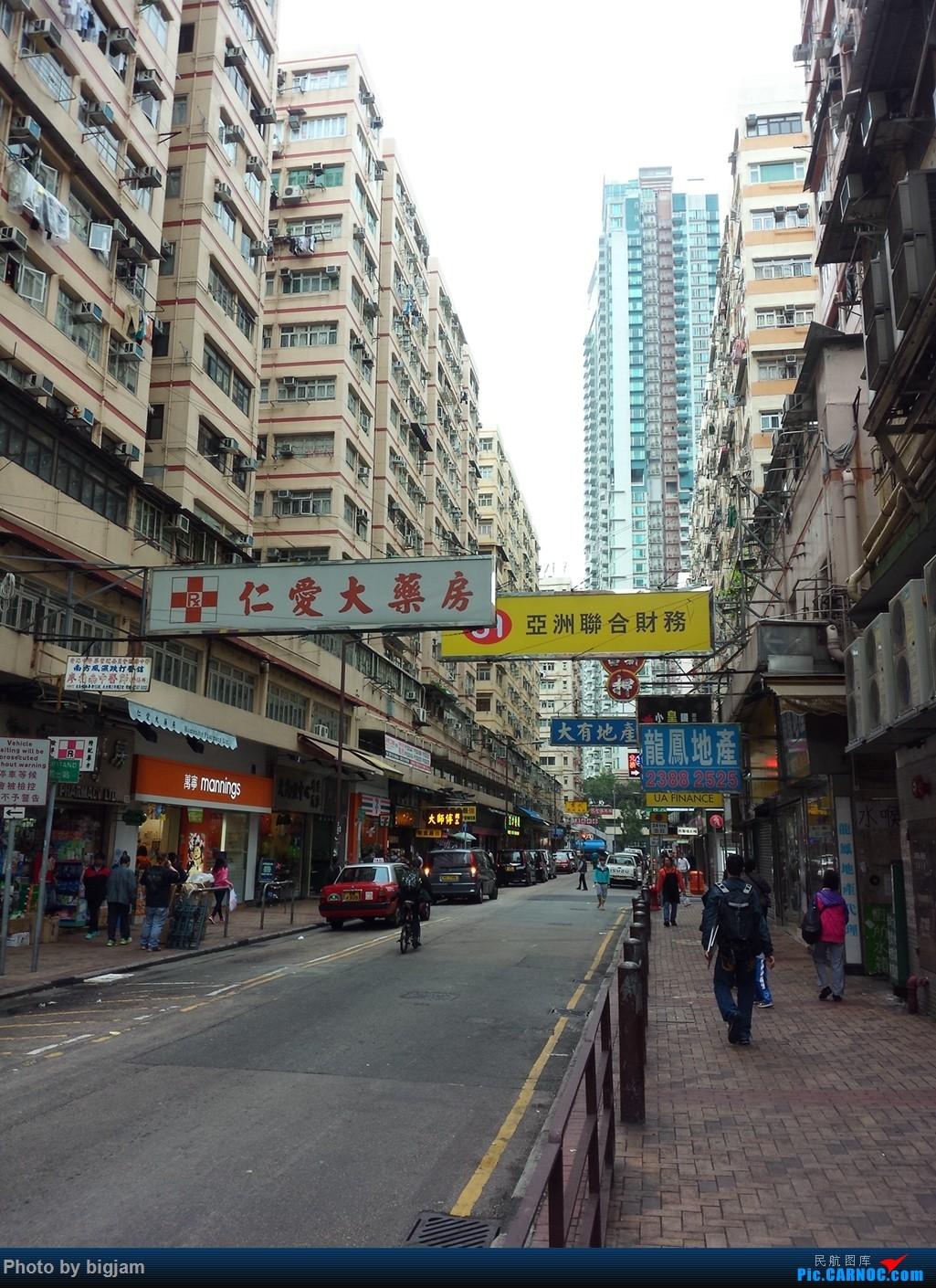 Re:[原创]香港三日闲游,外加沙螺湾和香港机场T2观景台拍机游记,众多PEK看不到的货。(持续更新中)