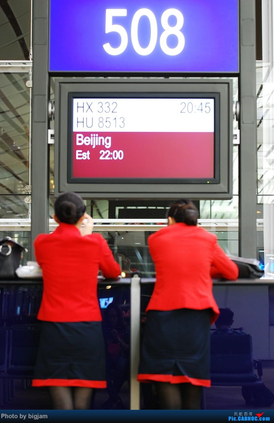 Re:[原创]香港三日闲游,外加沙螺湾和香港机场T2观景台拍机游记,众多PEK看不到的货。(更新完) AIRBUS A380-842 VH-OQA 中国香港赤鱲角国际机场