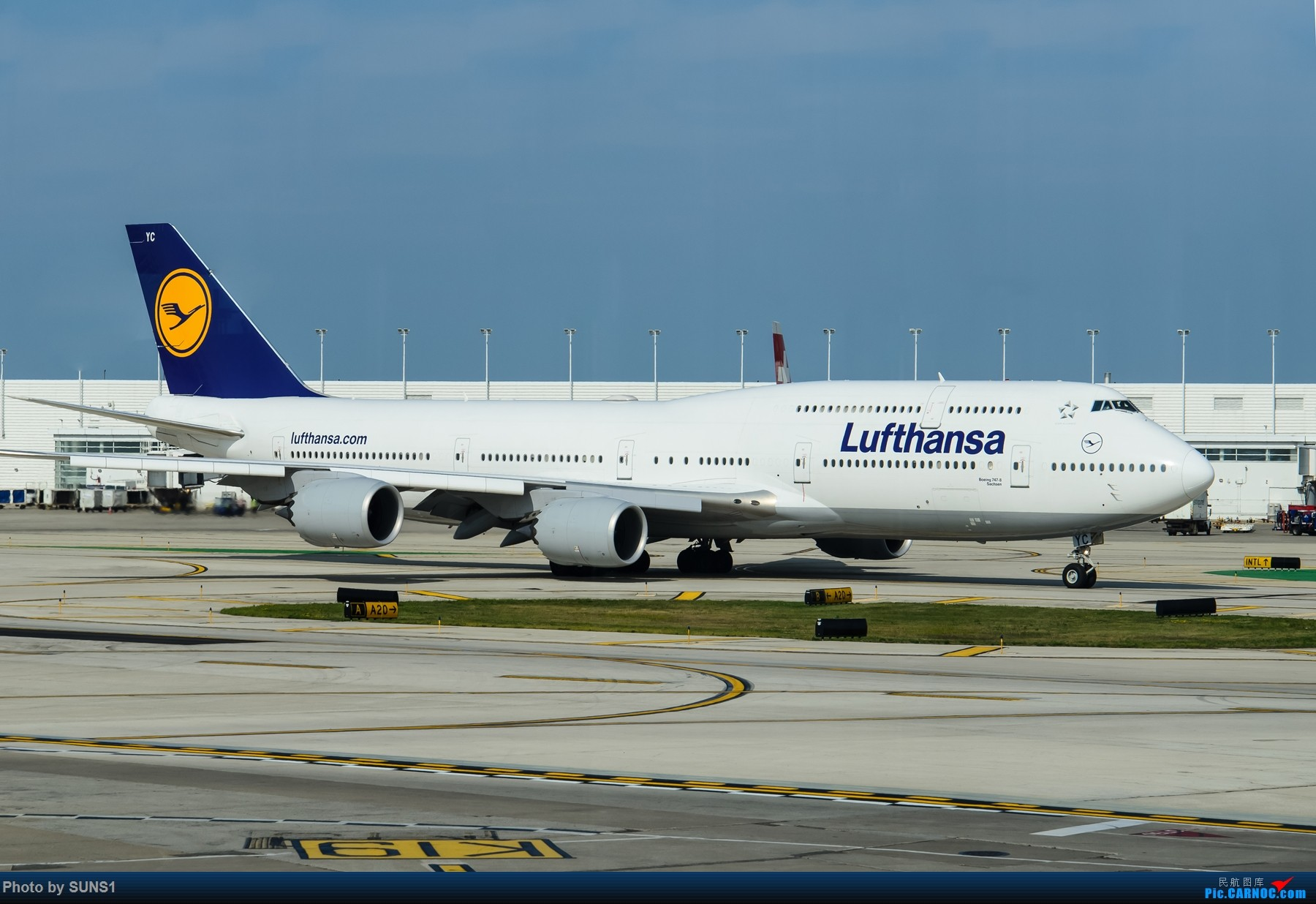 ?9abyc???(`9.'y?Z?Y_re:试试1800的大图—ua787 ib346 lh748 af380 boeing 747-8i d-abyc