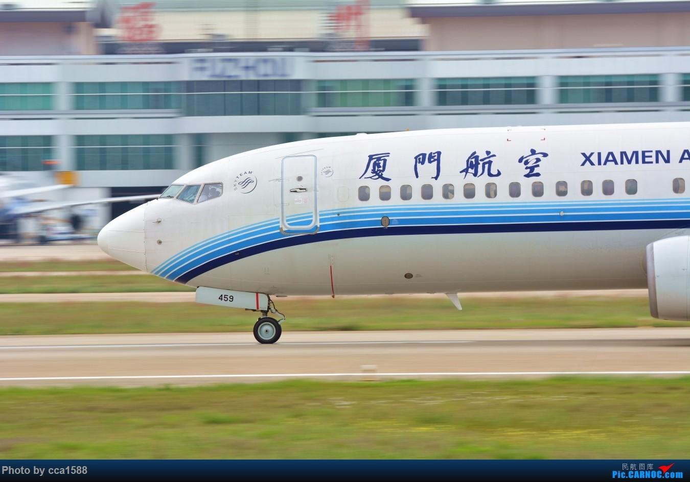 """Re:[原创]【福州飞友会】庆祝""""太空""""回归,一起嗨起来吧~! AIRBUS A319-100 B-6459 中国福州长乐国际机场 中国福州长乐国际机场"""