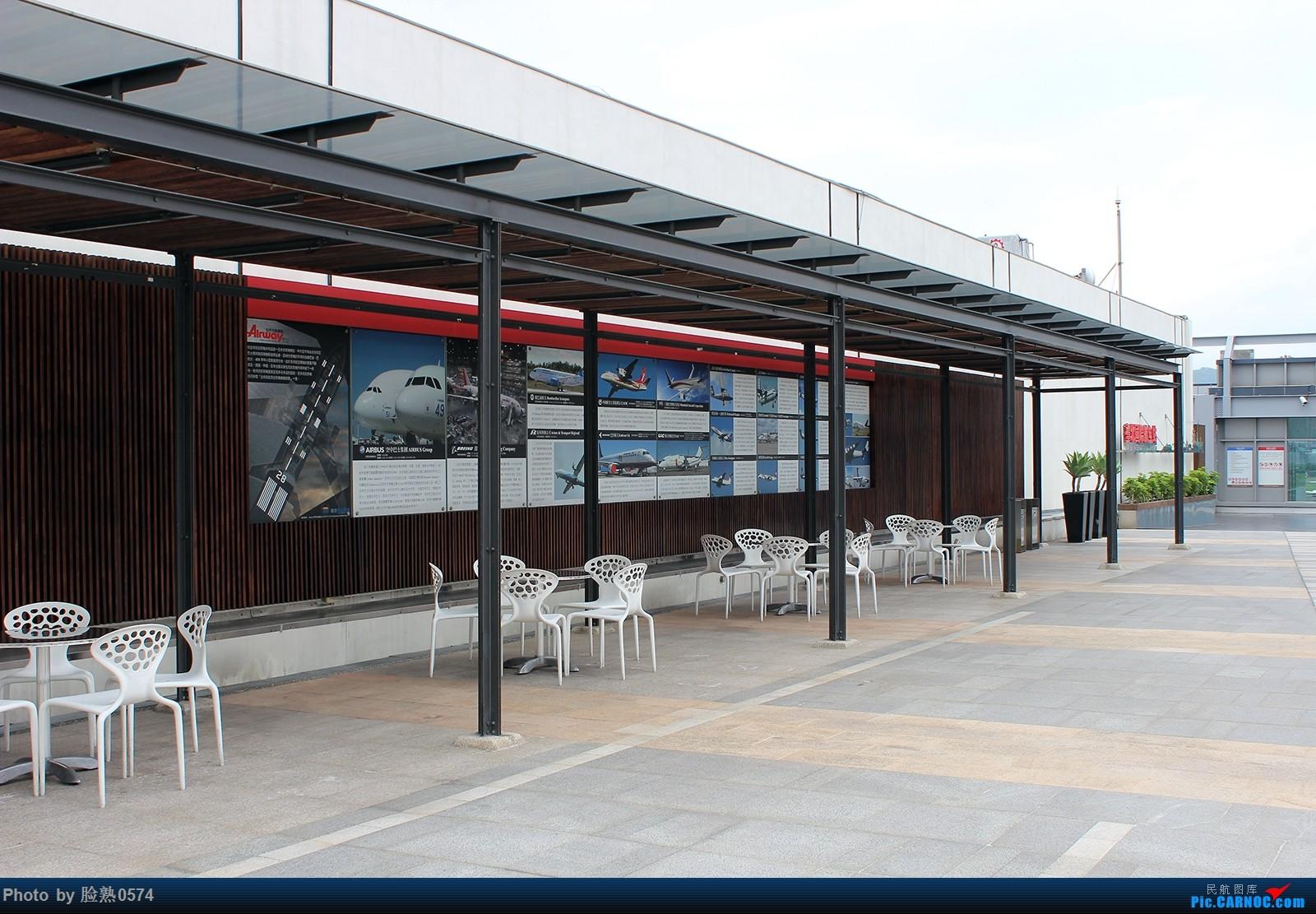 Re:[原创]初到台北松山机场观景台    中国台北松山国际机场