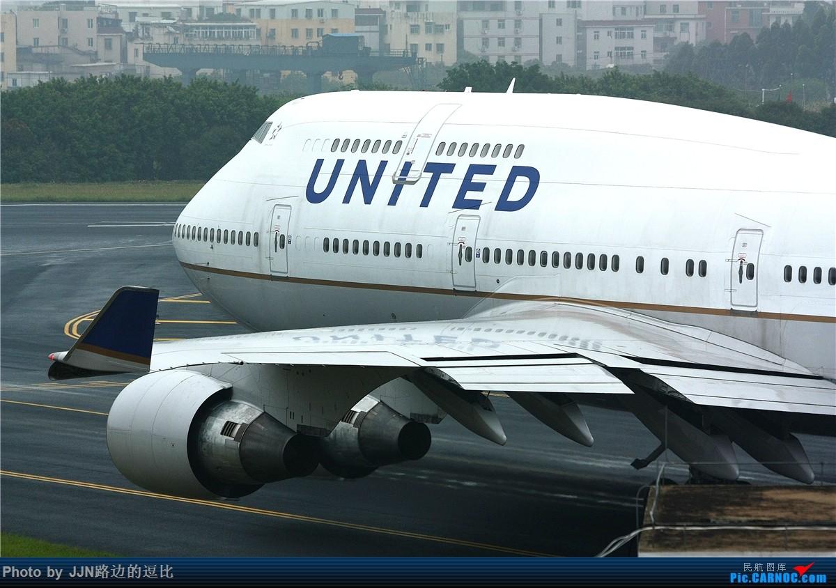 Re:[原创]5.1厦门溜一趟,捞了不少好东西,天气有够烂!(小飞机小飞机) BOEING 747-400  中国厦门高崎国际机场