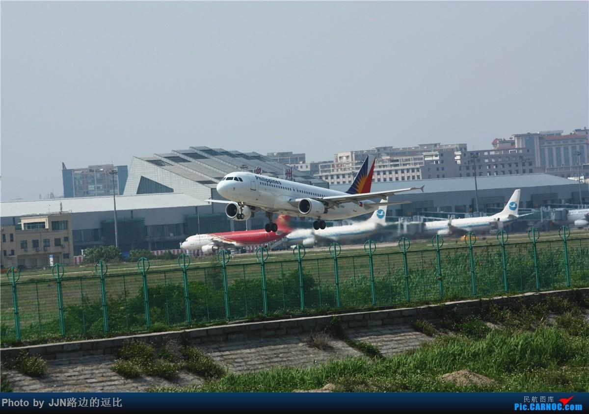 Re:[原创]【泉州飞友会】今日JJN,地热严重!(无好货,就是宣传宣传泉州) AIRBUS A320-200  中国泉州晋江国际机场