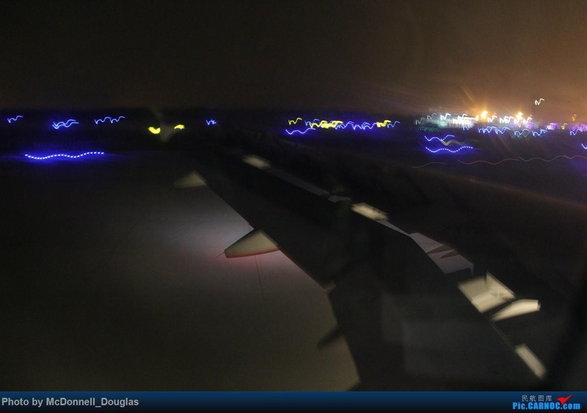 Re:[原创]【上海飞友会】和上次一样的目的,仍然为了航段,不过比上次有意思的多啦 ZSPD-ZSNJ byCES2882 小飞机有奖必回 AIRBUS A320-200 B-6757 中国南京禄口国际机场
