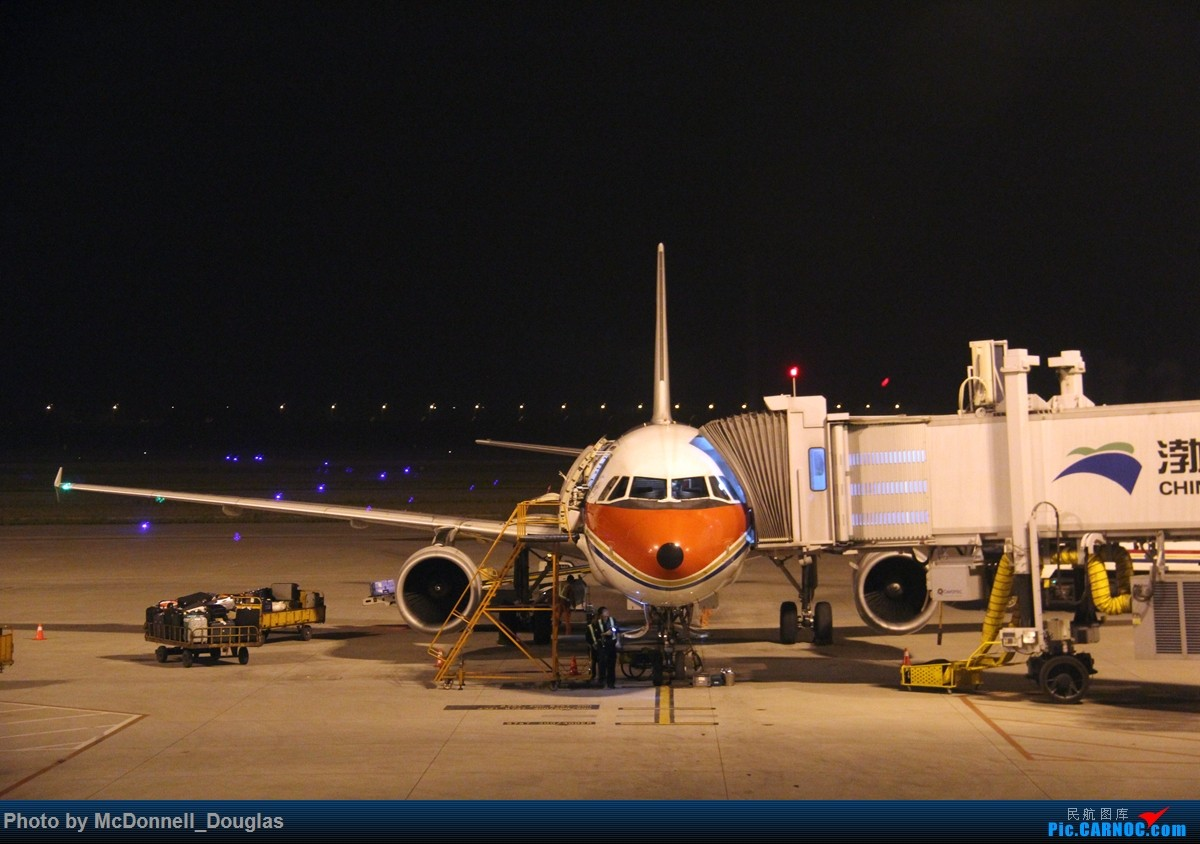 Re:[原创]【上海飞友会】和上次一样的目的,仍然为了航段,不过比上次有意思的多啦 ZSPD-ZSNJ byCES2882 小飞机有奖必回 AIRBUS A320-214 B-6757 中国南京禄口国际机场