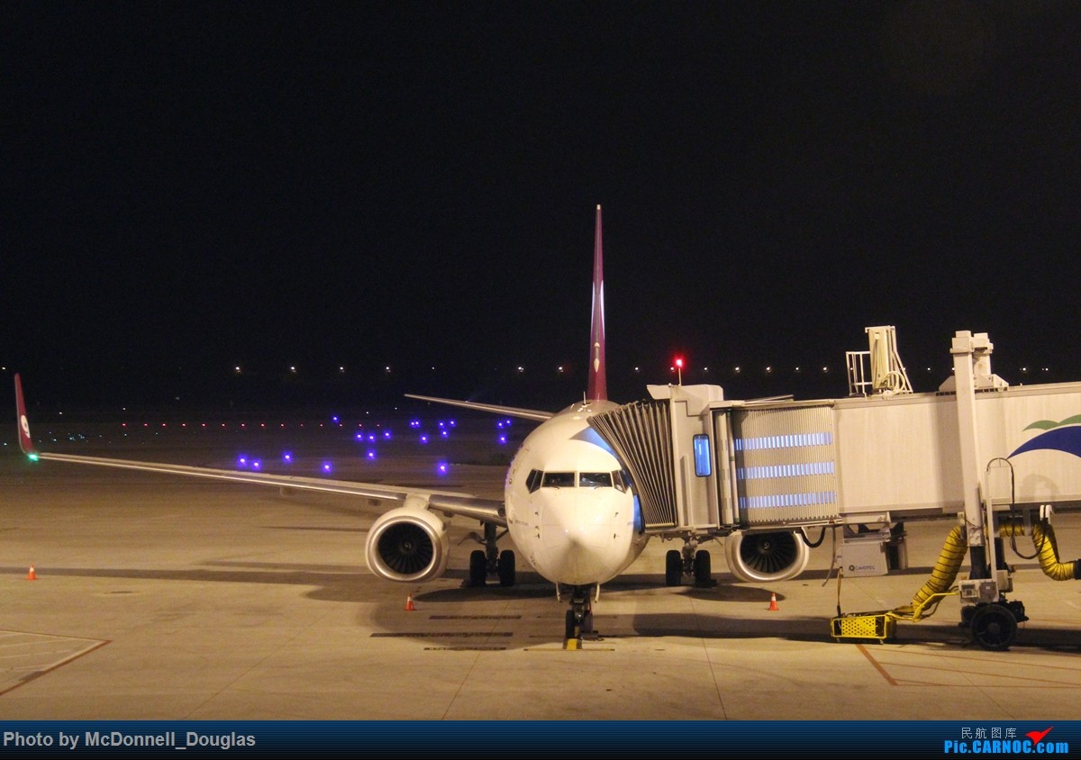 Re:[原创]【上海飞友会】和上次一样的目的,仍然为了航段,不过比上次有意思的多啦 ZSPD-ZSNJ byCES2882 小飞机有奖必回 BOEING 737-8GP B-1716 中国南京禄口国际机场