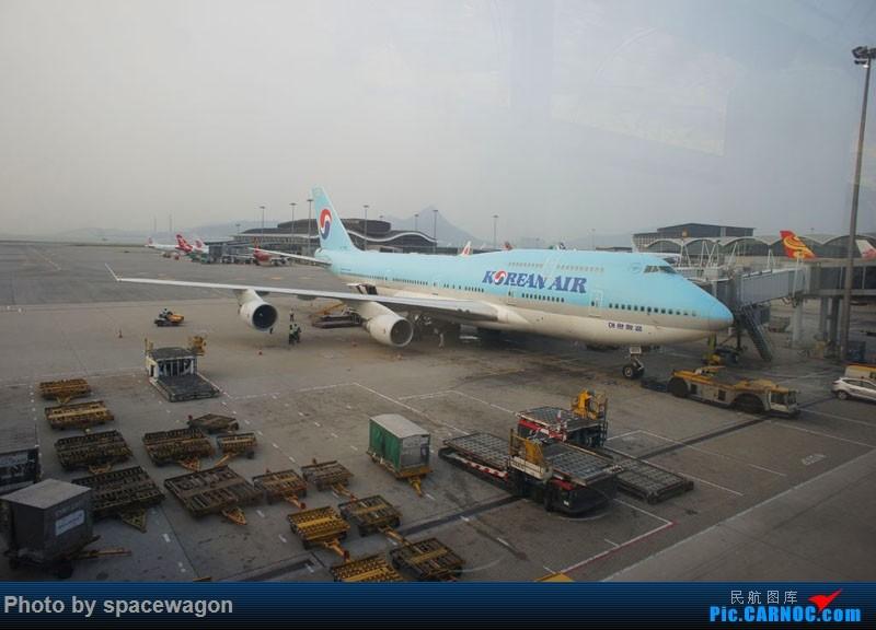 Re:[原创]十天南印度果阿孟买婚礼之旅九种交通工具全纪录 BOEING 747-400
