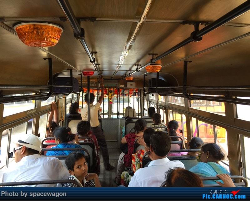 Re:[原创]十天南印度果阿孟买婚礼之旅九种交通工具全纪录