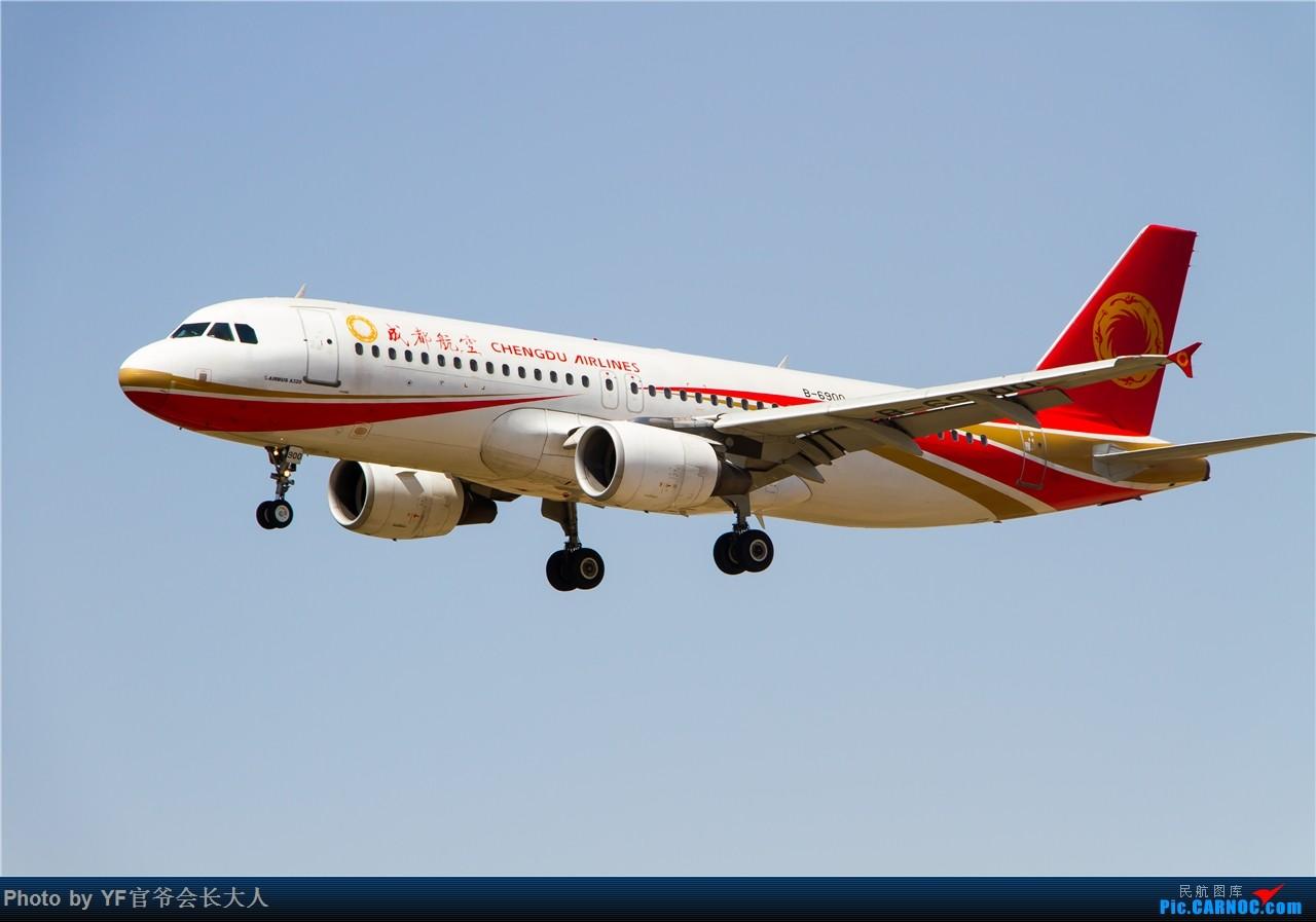 Re:[原创]下雨天拍不成,发点存货找找感觉 AIRBUS A320-200 B-6900 中国沈阳桃仙国际机场