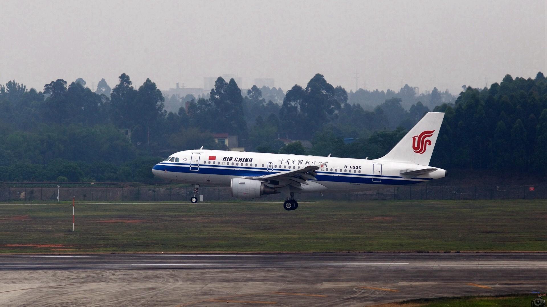 Re:[原创]重出江湖【CTU】2015.5.17打飞机 AIRBUS A319-100 B-6226 中国成都双流国际机场