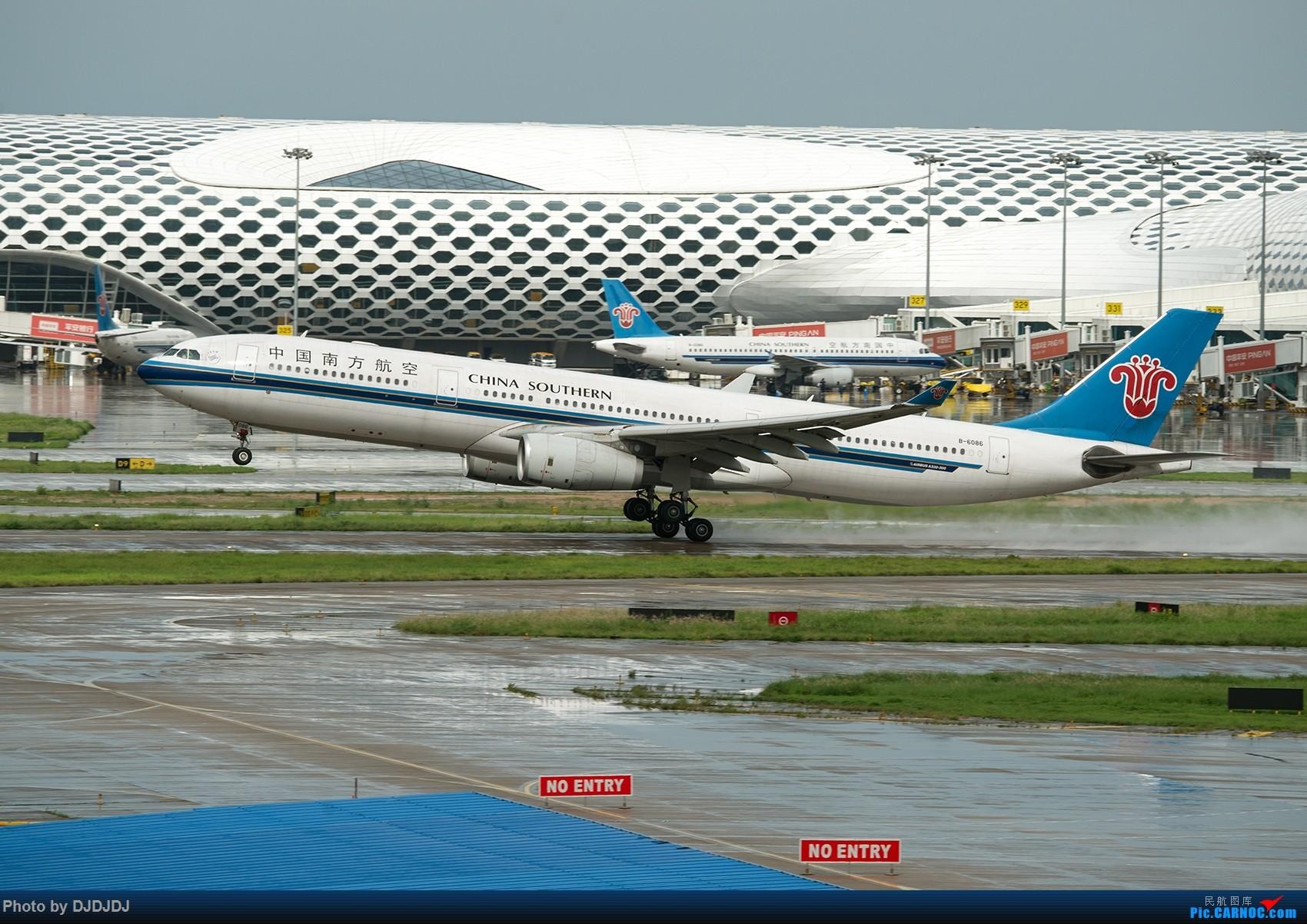 [原创]【BLDDQ】今天520,拼了,今年首次红色预警 230班航班因雨取消,拼的是兄弟,拼的是人品。。 BOEING 747-400 B-18202 中国南京禄口国际机场 中国深圳宝安国际机场