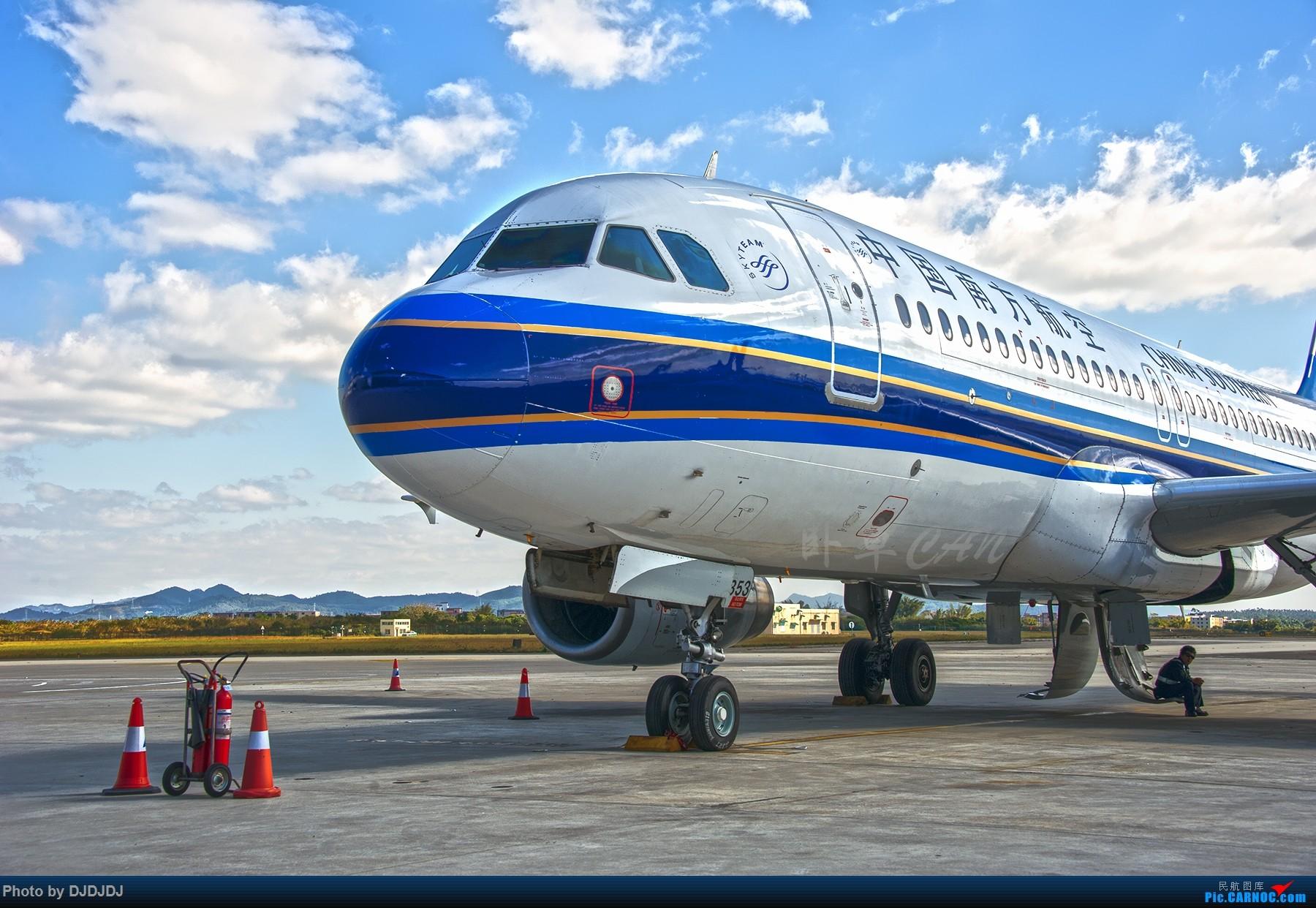 Re:[原创]【BLDDQ】2353 AIRBUS A320-200 B-2353 中国广州白云国际机场