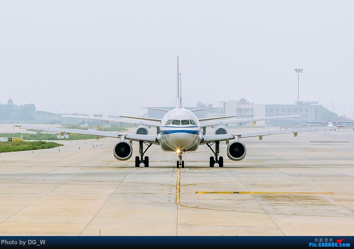 Re:[原创]【南宁飞友】烂天又来宽体    中国南宁吴圩国际机场