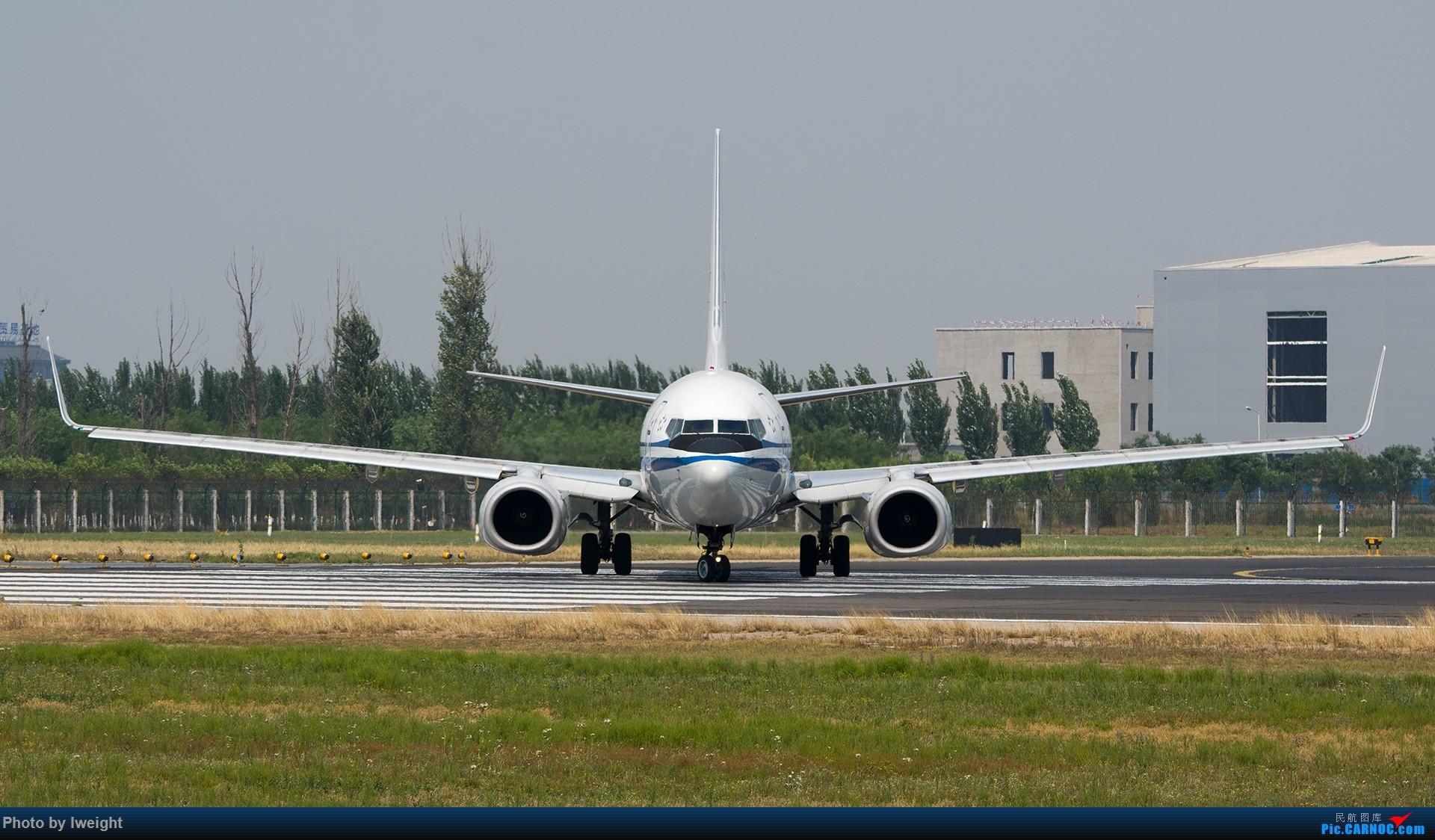 Re:[原创]周末帝都霾天拍机,凑合看看吧【2015-5-23】 BOEING 737-800 B-5443 中国北京首都国际机场
