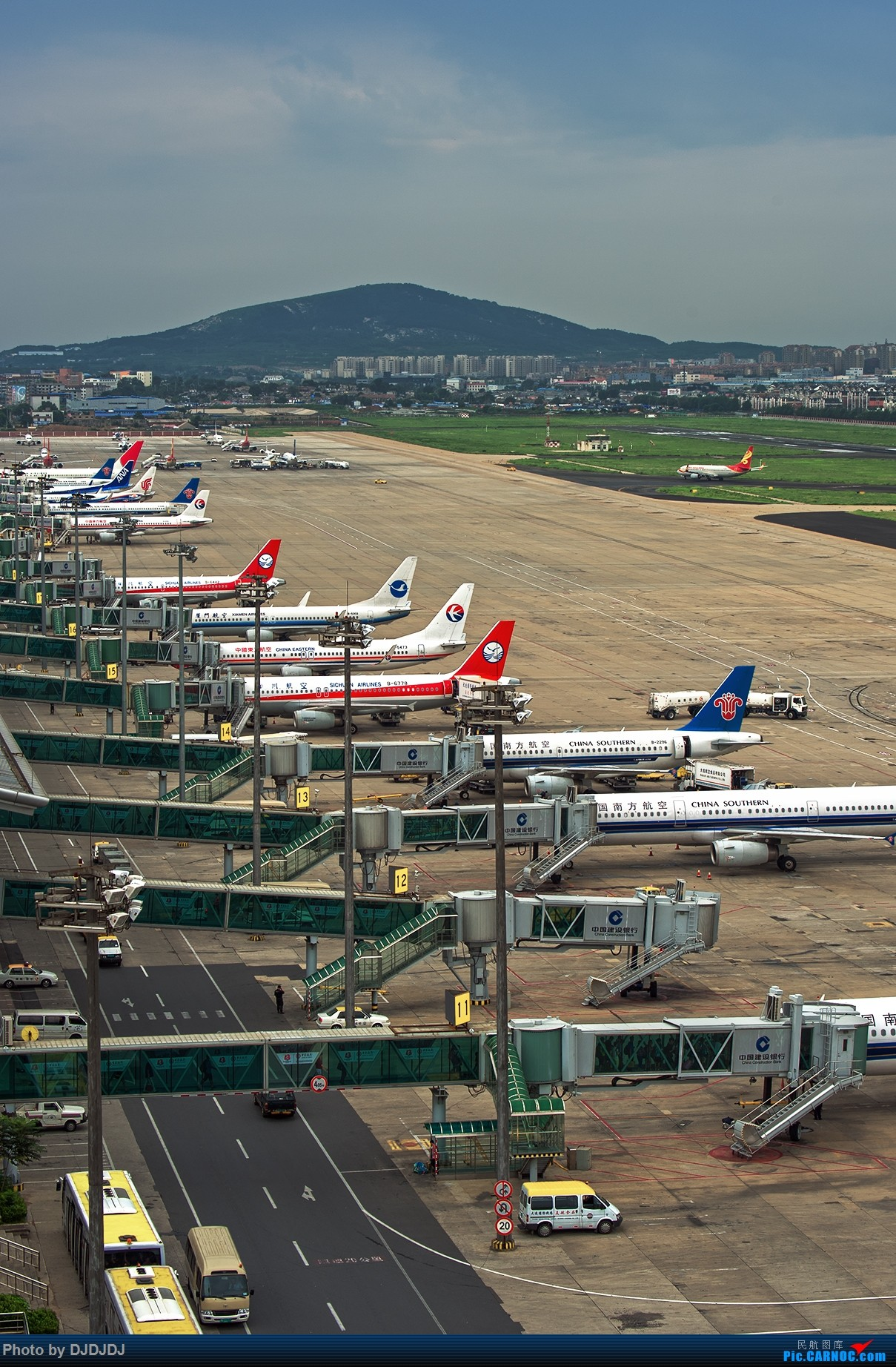 【BLDDQ】DLC    中国大连周水子国际机场