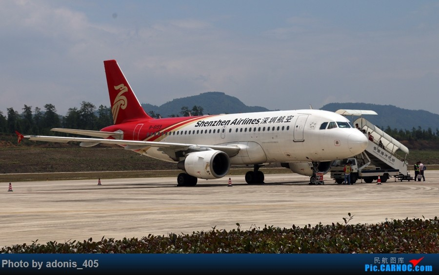 AIRBUS A319 100 B
