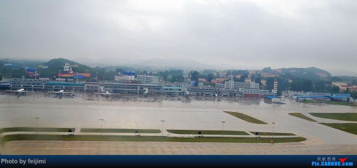 [原创]{子安&拍机}仅用几张图来回忆5月28号离我们远去的烟台莱山机场    中国烟台蓬莱国际机场