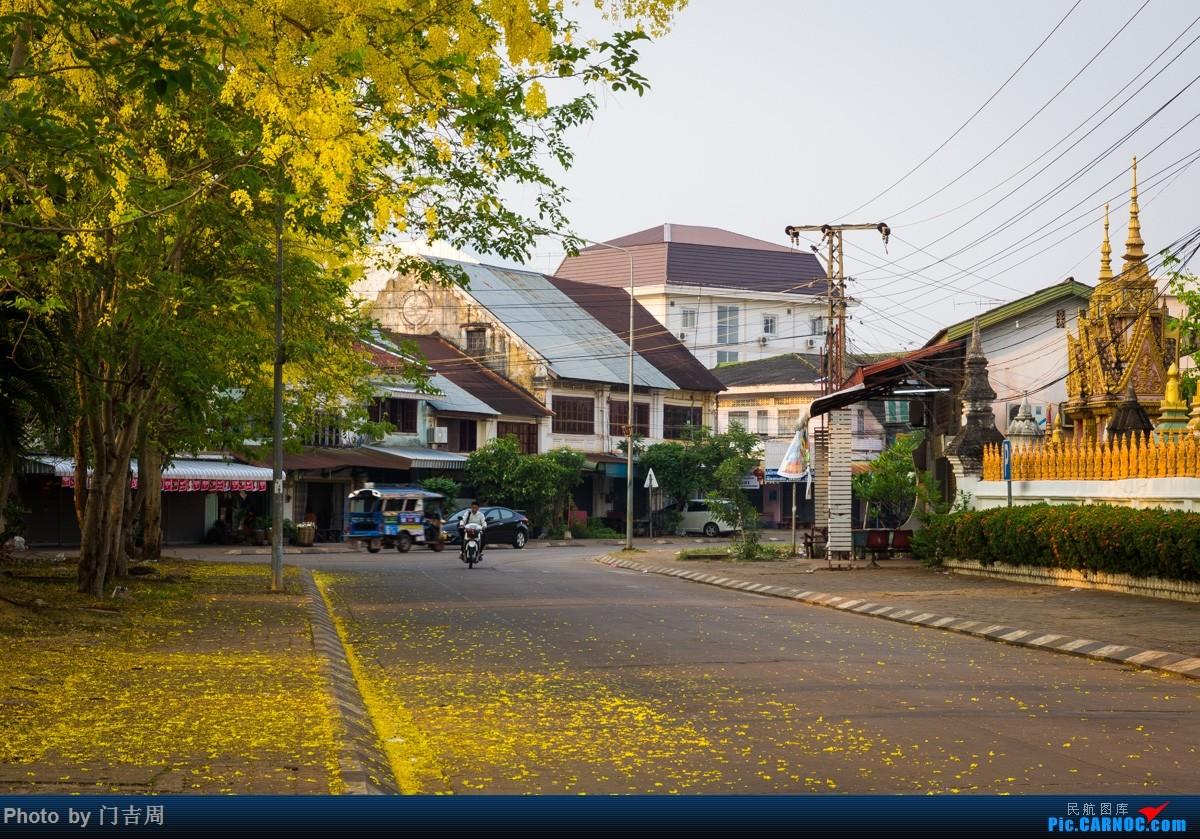 [原创]人在寮国四月天(下) 巴色PKZ-万象VTE 再逢老挝航空ATR-72