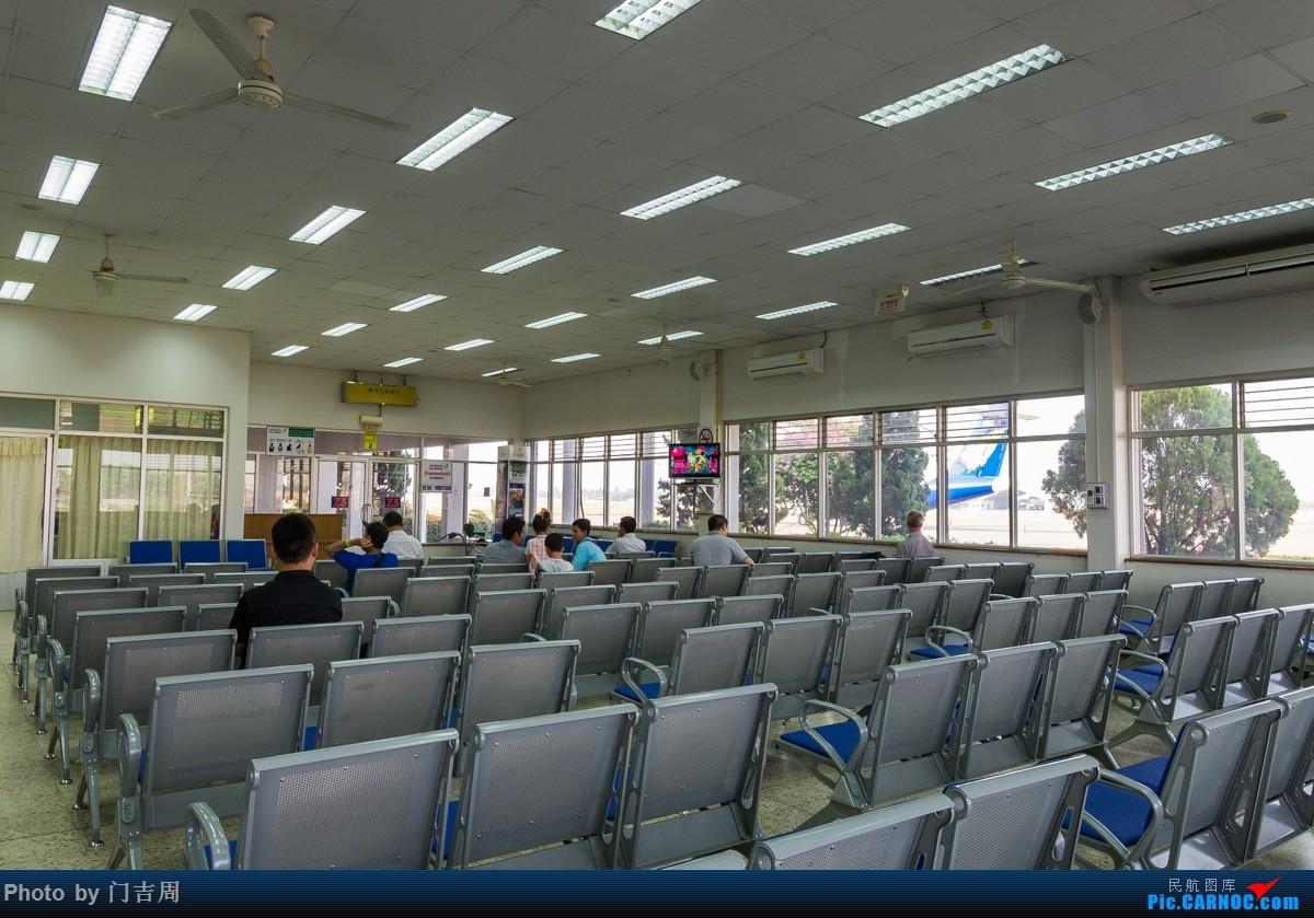 Re:[原创]人在寮国四月天(下) PKZ-VTE 再逢老航ATR-72    老挝巴色机场