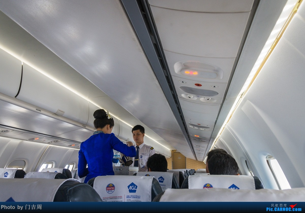 Re:[原创]人在寮国四月天(下) PKZ-VTE 再逢老航ATR-72 ATR-72
