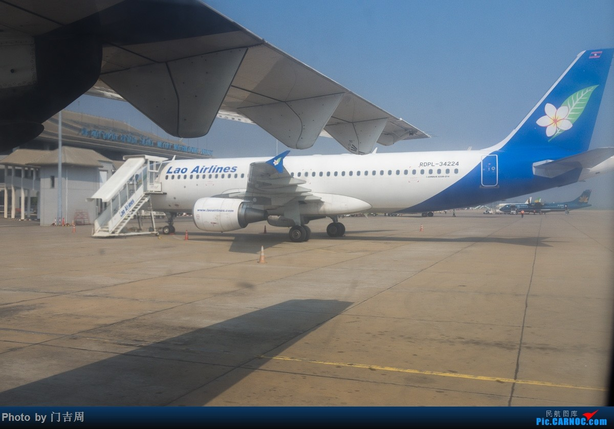 Re:人在寮国四月天(下) PKZ-VTE 再逢老航ATR-72 AIRBUS A320-200 RDPL-34224