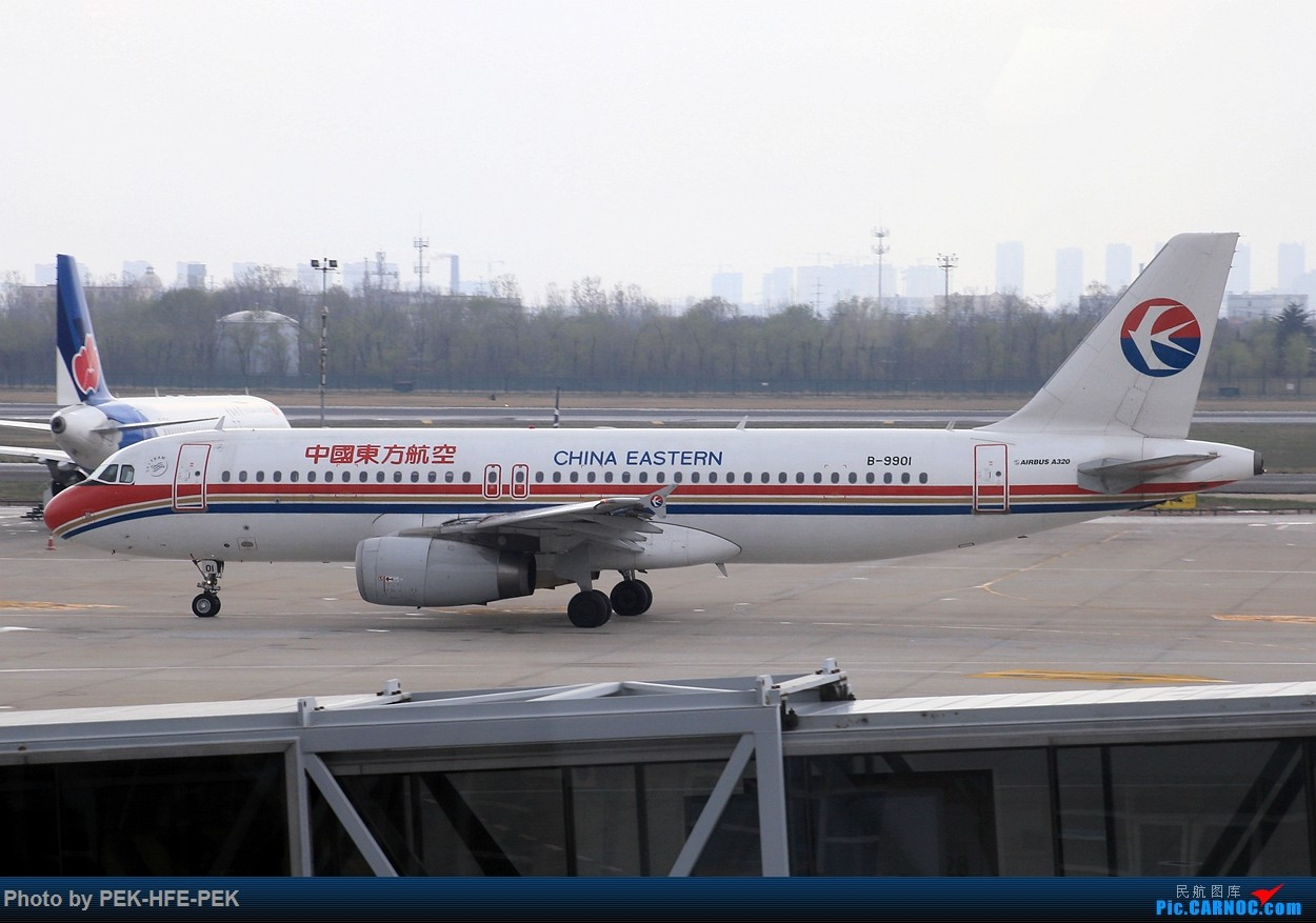 Re:[原创]【AutumnKwok】严重拖延症。。。四月青岛行拍机成果外加来回程的一些图。解决了不少以前没拍过的货~ AIRBUS A320-200 B-9901 TAO