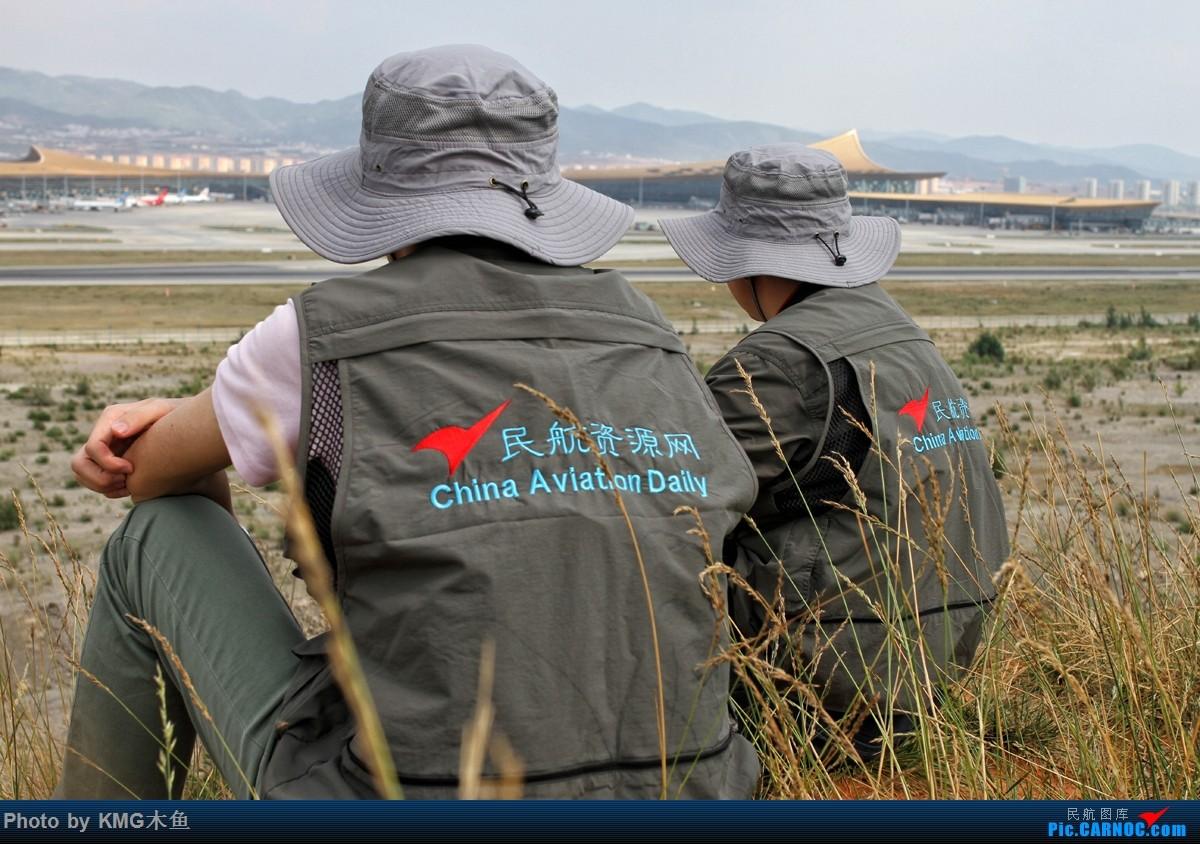 Re:[原创]【KMG】【昆明长水国际机场】5月的最后一天拍机偶遇民航资源网飞友在昆明     飞友