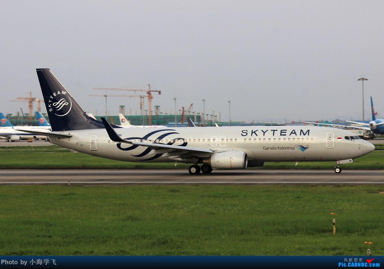 Re:[原创]2015.6.3 白云土堆拍机 BOEING 737-800  中国广州白云国际机场