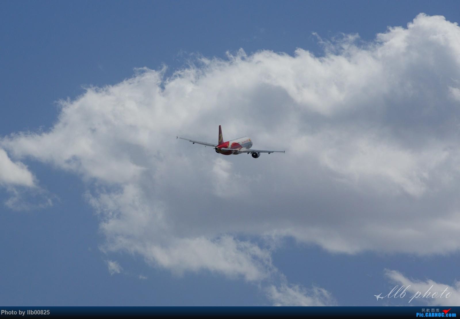 Re:[原创]XIY雨过天晴 AIRBUS A320-200 B-6865 中国西安咸阳国际机场