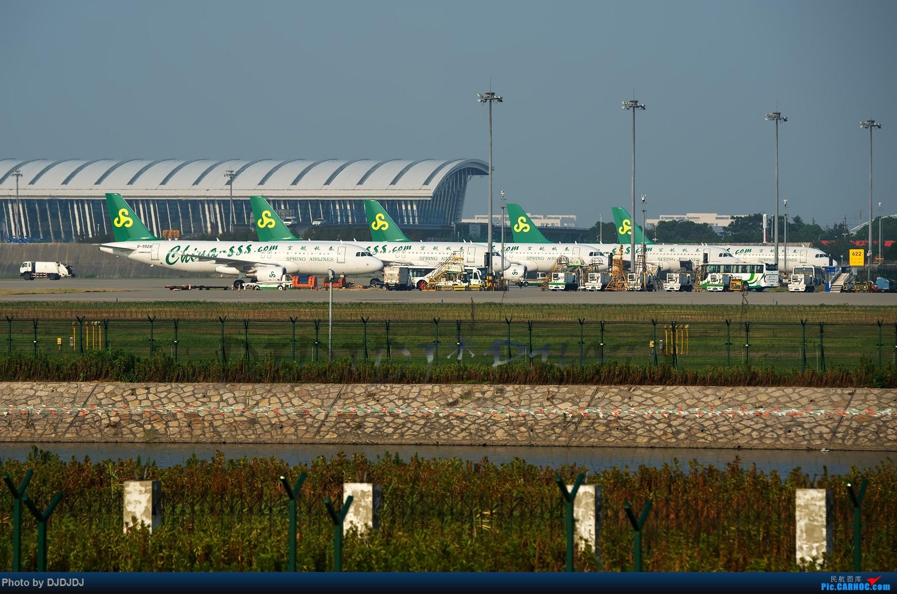 【BLDDQ】早    中国上海浦东国际机场