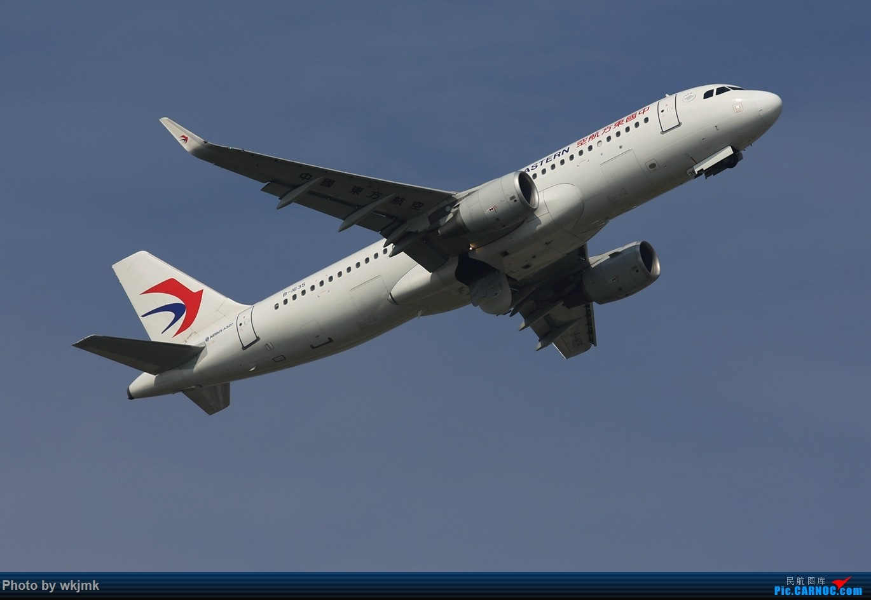 Re:[原创]CKG拍20R起飞 AIRBUS A320-200 B-1635 中国重庆江北国际机场